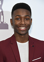 09 March 2019 - Hollywood, California - Niles Fitch. 50th NAACP Image Awards Nominees Luncheon held at the Loews Hollywood Hotel. Photo Credit: Birdie Thompson/AdMedia