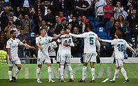 2018.05.12 La Liga Real Madrid VS Celta de Vigo