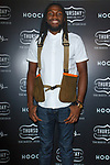 NBA Player Kenneth Faried attends the Thursday Boot Company Presentation at Vandal on September 13, 2017 in New York City.