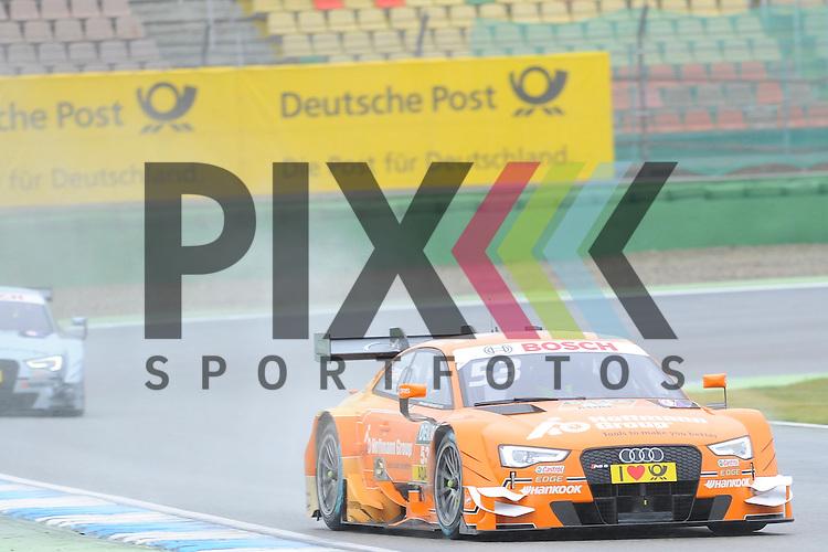 # 53 Jamie Green auf Audi RS5 DTM vom Audi Sport Team Rosberg  beim Training der DTM auf dem Hockenheimring.<br /> <br /> Foto &copy; P-I-X.org *** Foto ist honorarpflichtig! *** Auf Anfrage in hoeherer Qualitaet/Aufloesung. Belegexemplar erbeten. Veroeffentlichung ausschliesslich fuer journalistisch-publizistische Zwecke. For editorial use only.