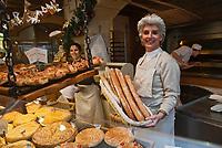 Europe/France/Ile-de-France/75020/Paris: Boulangerie: La Flute Gana - 226 rue des Pyrénées - Valérie Ganachaud [Non destiné à un usage publicitaire - Not intended for an advertising use]