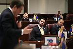 Nevada Legislature - 022015