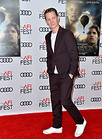 """LOS ANGELES, USA. November 20, 2019: Tom Harper at the gala screening for """"The Aeronauts"""" as part of the AFI Fest 2019 at the TCL Chinese Theatre.<br /> Picture: Paul Smith/Featureflash"""