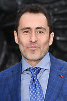 Demian Bichir at the world premiere for &quot;Alien: Covenant&quot; at the Odeon Leicester Square, London, UK. <br /> 04 May  2017<br /> Picture: Steve Vas/Featureflash/SilverHub 0208 004 5359 sales@silverhubmedia.com