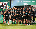 Rugby World Cup Women's 2017 - Ireland