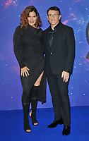 Ann Russo and Anthony Russo at the &quot;Avengers: Endgame&quot; UK fan event, Picturehouse Central, Corner of Shaftesbury Avenue and Great Windmill Street, London, England, UK, on Wednesday 10th April 2019.<br /> CAP/CAN<br /> &copy;CAN/Capital Pictures
