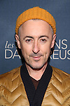 Alan Cumming attend the Broadway Opening Night Performance of 'Les Liaisons Dangereuses'  at The Booth Theatre on October 30, 2016 in New York City.