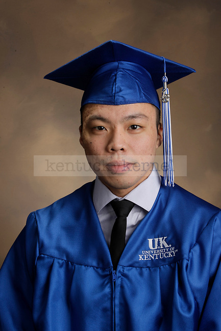 Tan, Piao photographed during the Feb/Mar, 2013, Grad Salute in Lexington, Ky.