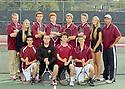 2014-2015 SKHS Boys Tennis