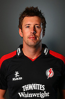 PICTURE BY VAUGHN RIDLEY/SWPIX.COM - Cricket - County Championship - Lancashire County Cricket Club 2012 Media Day - Old Trafford, Manchester, England - 03/04/12 - Lancashire's Paul Horton.
