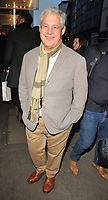 Sir Cameron Mackintosh at the &quot;Quiz&quot; press night, Noel Coward Theatre, St Martin's Lane, London, England, UK, on Tuesday 10 April 2018.<br /> CAP/CAN<br /> &copy;CAN/Capital Pictures