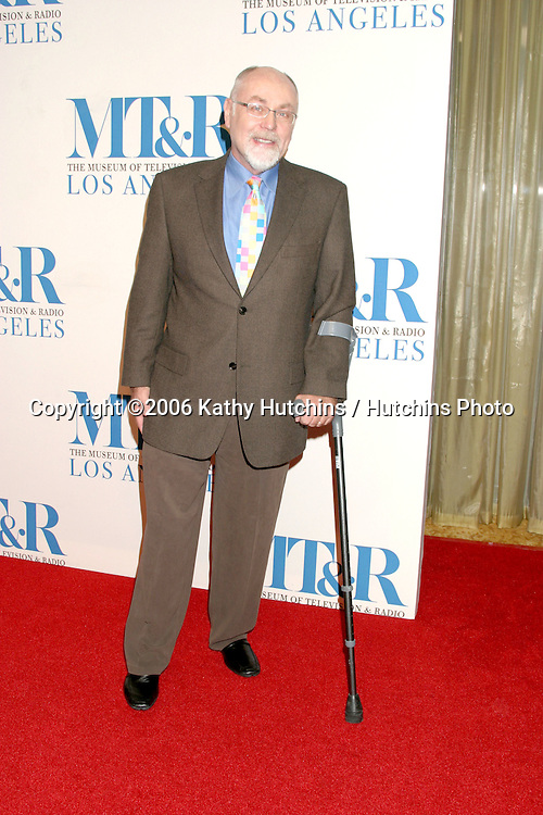 Robert David Hall.Museum of TV & Radio Annual Gala IHO Les Moonves and Jerry Bruckheimer.Regent Beverly Wilshire Hotel.Beverly Hills, CA.October 30, 2006.©2006 Kathy Hutchins / Hutchins Photo....
