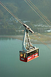 Alaska, Juneau: Mount Roberts Tram..Photo #: alaska10174 .Photo copyright Lee Foster, 510/549-2202, lee@fostertravel.com, www.fostertravel.com.