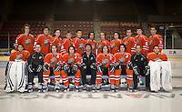 Hockey Polypus 2014-2015