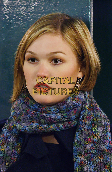 The Bourne Supremacy (2004)<br /> Julia Stiles<br /> *Filmstill - Editorial Use Only*<br /> CAP/KFS<br /> Image supplied by Capital Pictures