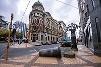 200417 Wellington COVID-19 Lockdown