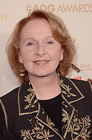 LOS ANGELES - JAN 27:  Kate Burton at the 22nd Annual Art Directors Guild Awards at the Dolby Ballroom on January 27, 2018 in Los Angeles, CA