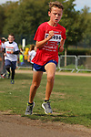 2018-09-16 Run Reigate 99 CF Kids