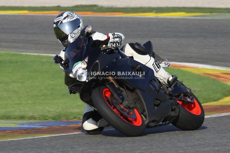 18/9/2011 Tandas Populares. Circuito de la Comunidad Valenciana Ricardo Tormo