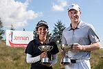 Golf - Harewood Open 2018