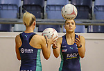 Netball Victoria<br /> Melbourne Vixens Training<br /> 30/01/19<br /> <br /> <br /> <br /> Photo: Grant Treeby