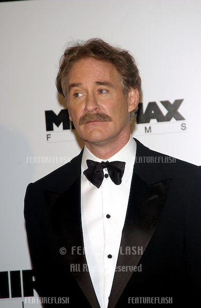 Actor KEVIN KLINE at the amfAR Cinema Against AIDS Gala at Le Moulins de Mougins restaurant, Mougins, France..May 20, 2004