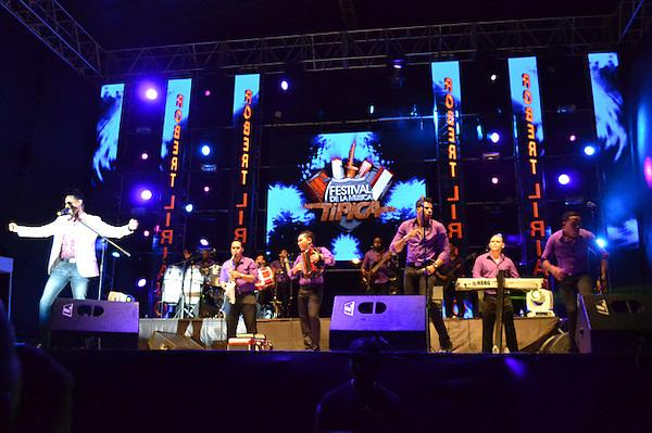 Festival Música Típica 2013 en Santiago..Foto: Máximo Laureano/acento.com.do.Fecha: 18/04/2013.