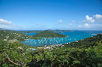 Coral Bay St. John<br />