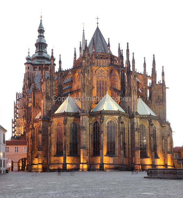 how to get to the buttresses cathedral of the deep