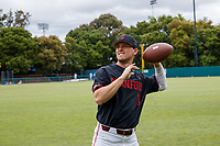 Stanford Baseball vs UCLA, April 6, 2019