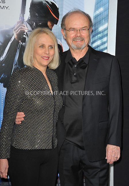 WWW.ACEPIXS.COM<br /> <br /> February 10 2014, New York City<br /> <br /> Kurtwood Smith arriving at the Los Angeles premiere of 'Robocop' at TCL Chinese Theatre on February 10, 2014 in Hollywood, California<br /> <br /> By Line: Peter West/ACE Pictures<br /> <br /> <br /> ACE Pictures, Inc.<br /> tel: 646 769 0430<br /> Email: info@acepixs.com<br /> www.acepixs.com