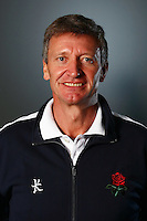 PICTURE BY VAUGHN RIDLEY/SWPIX.COM - Cricket - County Championship - Lancashire County Cricket Club 2012 Media Day - Old Trafford, Manchester, England - 03/04/12 - Lancashire's Head Physio Dave Roberts.