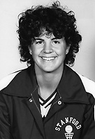 1980: Siobhan Hathhorn.