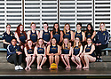 2017-2018 Bainbridge HS Girls Water Polo