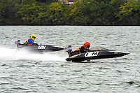 1-M and 12-H  (Outboard Runabout)