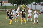 2014 West York Girls Soccer 1