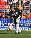 Steve Arnold of Stevenage. Stevenage v Scunthorpe United - npower League 1 -  Lamex Stadium, Stevenage - 6th October, 2012. © Kevin Coleman 2012
