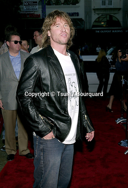 Val Kilmer arriving at the premiere of Salton Sea at the Egyptian Theatre in Los Angeles. April 23, 2002.           -            KilmerVal05.jpg