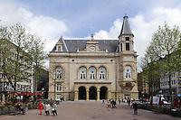 Gebäude Circle Cité an der Place d'Armes, Stadt Luxemburg, Luxemburg