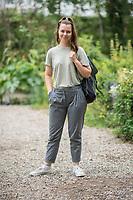 2019/07/30 Portrait | Bloggerin Laura Mitulla