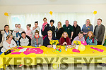 SHANAKILL Family Resource Centre, Rahoonane Community Centre and Kerry Travellers Health and Community Development Project organised a coffee morning at Shanakill FRC on Thursday
