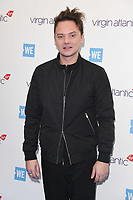 LONDON, UK. March 06, 2019: Conor Maynard arriving for WE Day 2019 at Wembley Arena, London.<br /> Picture: Steve Vas/Featureflash