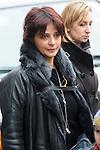 &copy;www.agencepeps.be/ F.Andrieu  - Belgique -Mons - 130216 - Festival du Film d'Amour de Mons<br /> Laura Morante