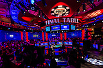 2018 WSOP Main Event Final Table