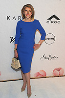 NEW YORK, NY - APRIL 13: Christine Baranski at Variety's Power Of Women: New York at Cipriani Wall Street in New York City on April 13, 2018. <br /> CAP/MPI/JP<br /> &copy;JP/MPI/Capital Pictures