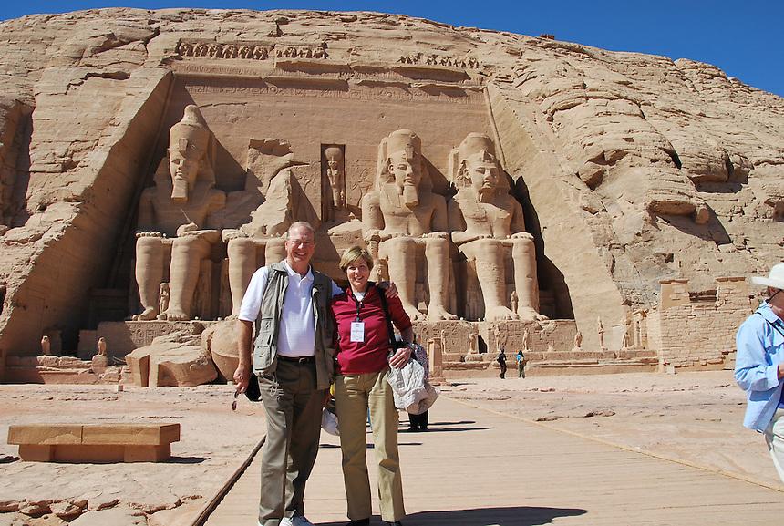 Egyptian Pyramids 2010