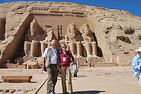 Tours 2010 Egypt