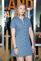 """LOS ANGELES - OCT 11:  Molly Quinn at the """"Zombieland Double Tap"""" Premiere at the TCL Chinese Theater on October 11, 2019 in Los Angeles, CA"""