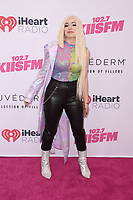 CARSON, CA - June 1: Ava Max, at 2019 iHeartRadio Wango Tango Presented By The JUVÉDERM® Collection Of Dermal Fillers at Dignity Health Sports Park in Carson, California on June 1, 2019.   <br /> CAP/MPI/SAD<br /> ©SAD/MPI/Capital Pictures