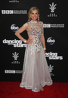 "Los Angeles, CA - NOVEMBER 22: Maureen McCormick, At ABC's ""Dancing With The Stars"" Season 23 Finale At The Grove, California on November 22, 2016. Credit: Faye Sadou/MediaPunch"
